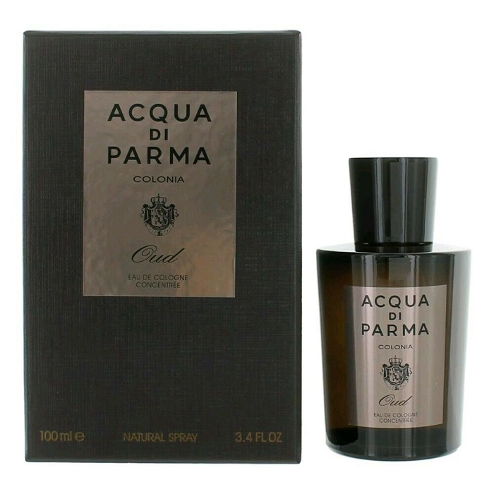 Acqua Di Parma Colonia Oud Cologne by Acqua Di Parma 3.4oz Eau De Cologne Spray for men